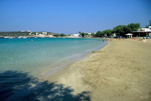 Holidays in Paros , Paros