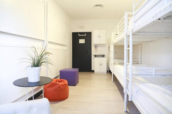 Hostel Meeting Point Madrid, 马德里(Madrid)