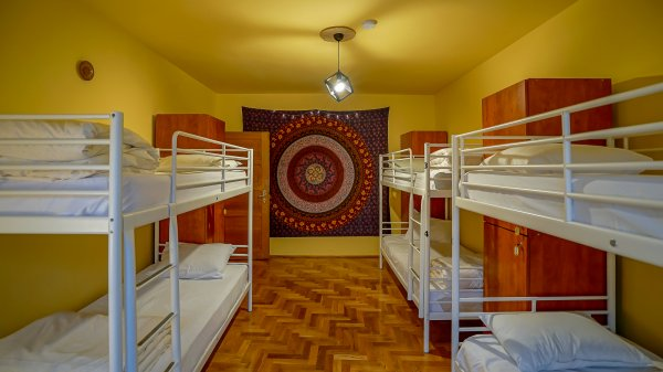Kismet Dao Hostel, 布拉索夫(Brasov)