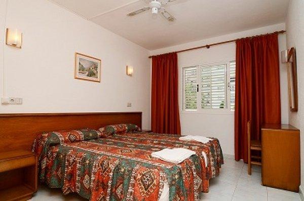 AWA Ibiza Apartments, Ibiza