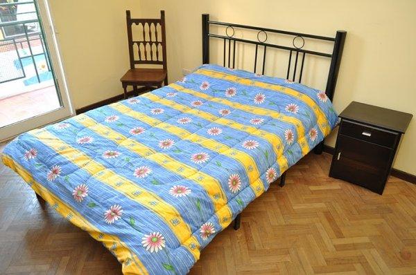 Solar Hostel, Кордова