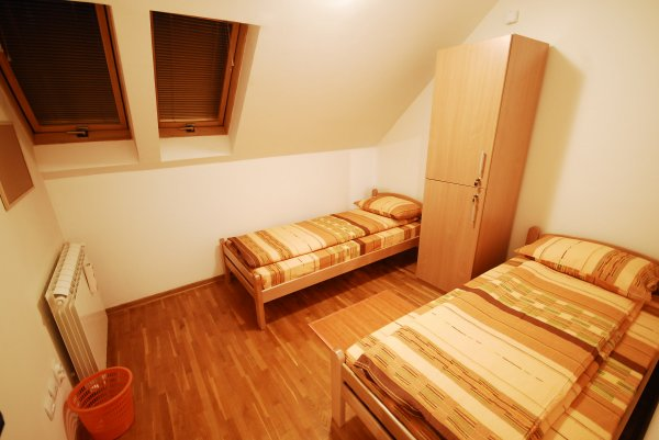 City Break Hostel, Belgrade