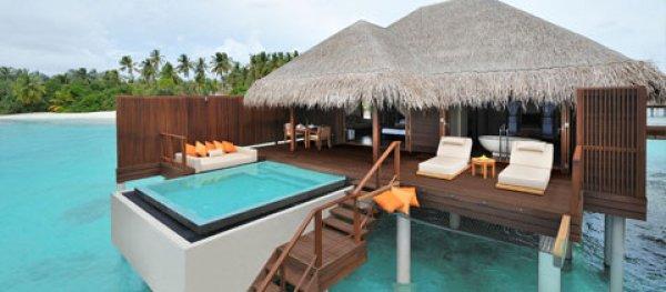 Ayada Maldives, Malé - Maldives