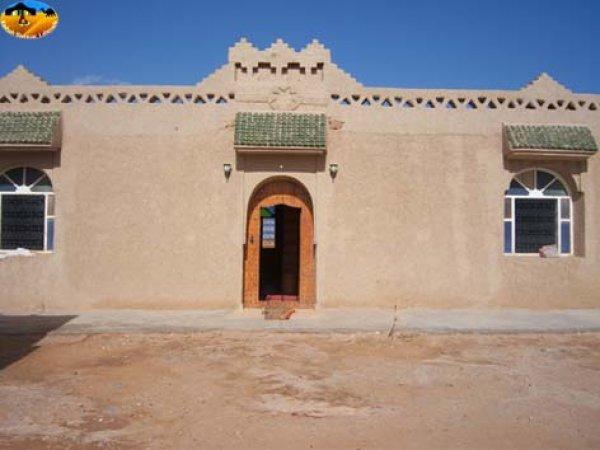 Kasbah Bivouac Lahmada, Merzouga