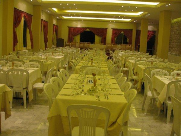 Palace Hotel Bsharry, bcharry