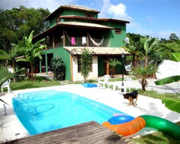GreenHouse Hostel, Florianópolis