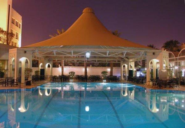 Carlton Almoibed Hotel, Khobar