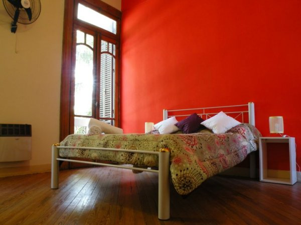 Bonarda Bon Hostel, Розарио