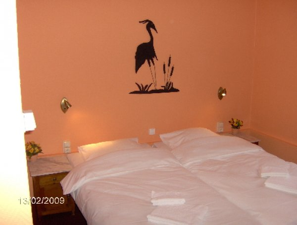 Hotel Cobut, Dinant