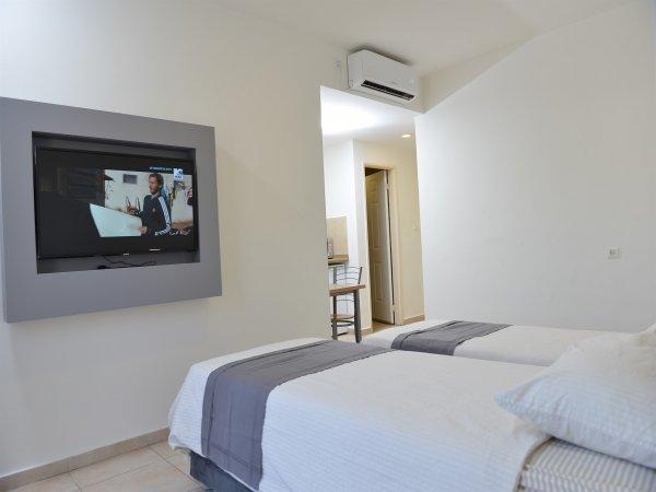 Motel Tsabar, Eilat