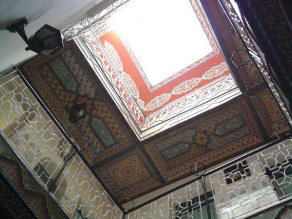 Hotel Aday,  마라케시