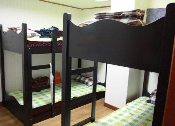 Suncheon Hostel, Suncheon