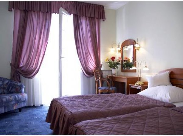 Erzsebet Hotel - Heviz, Heviz