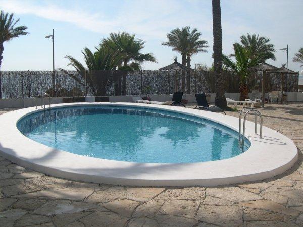 Hostal San Juan, Alicante