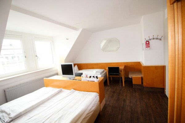The 4 You Hostel Munich, 뮌헨