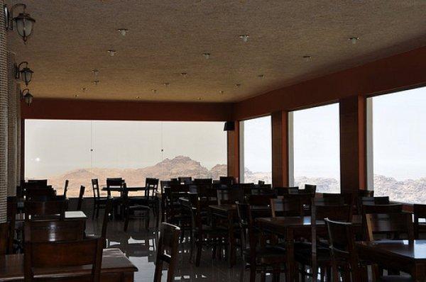 Alanbat Hotel and Restaurant, Petra