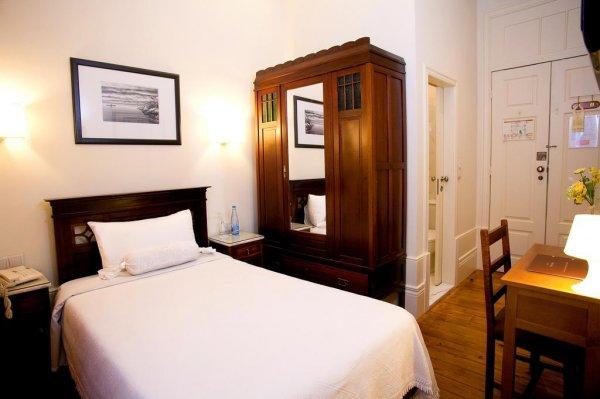 Hotel Aliados, Porto