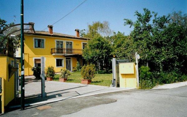 B&B Casa Del Miele, Venice Mestre