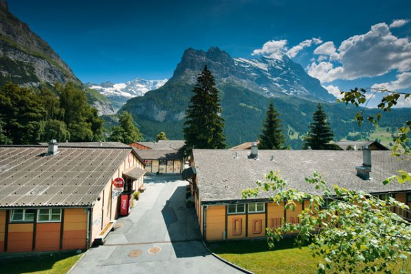 Downtown Lodge, Grindelwald