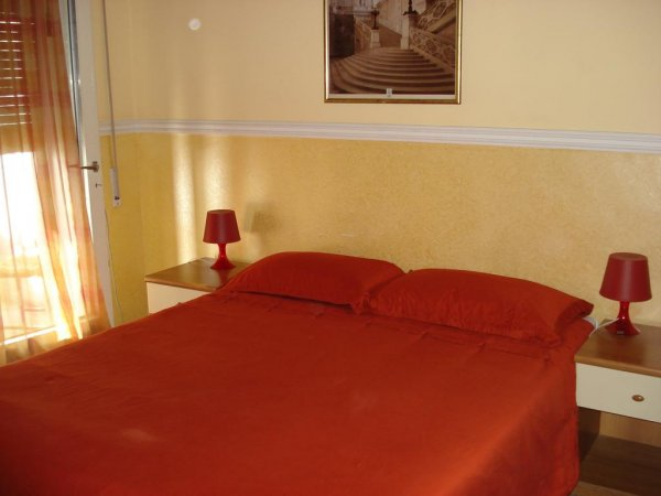 Hotel Bella Capri, Napels