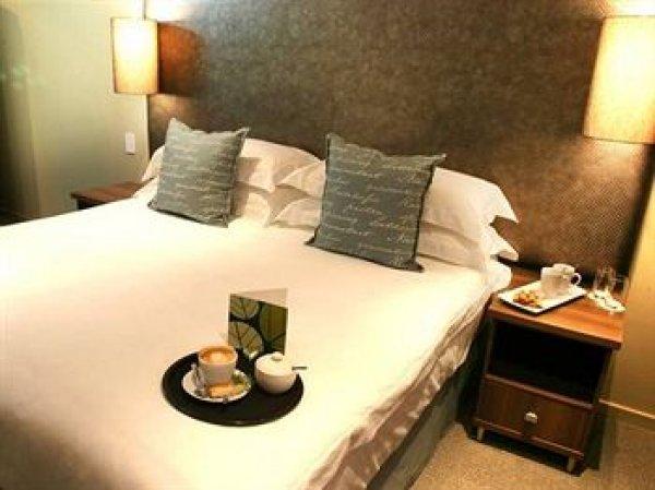 Hotel on the park, Durban
