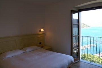 Hotel Paradiso, Cinque Terre