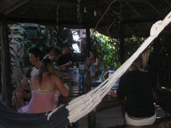 Coffee Shack Backpackers, Coffee Bay