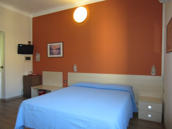 Hotel Europa, Sesto San Giovanni