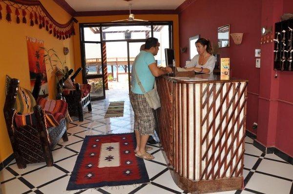 Sea and C Resort, Dahab