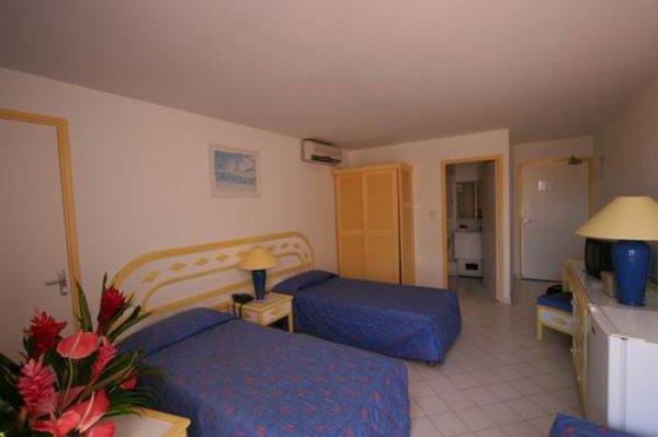 Hotel Les Amandiers, Sainte Luce
