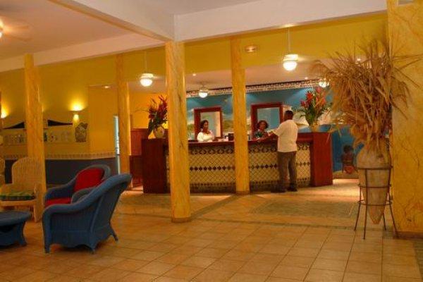Karibea Resort Sainte-Luce - Amyris Hotel, Sainte Luce
