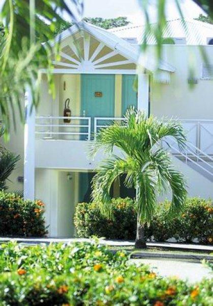 Karibea Resort Sainte-Luce - Caribia Residence, Sainte Luce