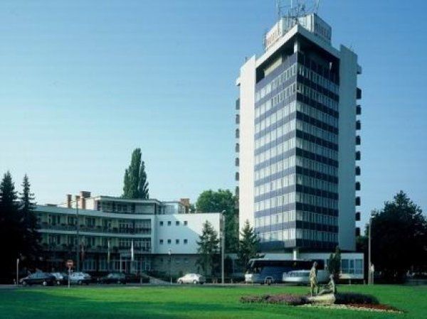 Hunguest Nagyerdo Hotel, 데브레센