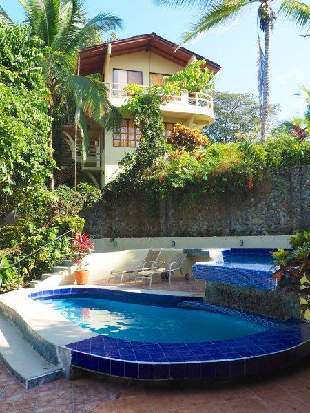 Hotel La Colina, Manuel Antonio
