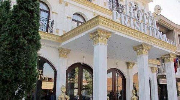 Prishtina Hotel, Pristina