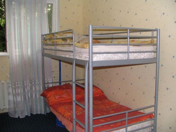 1 Euro Donetsk hostel, Donetsk