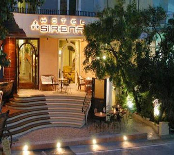 Hotel Sirena, ガビッチェ・マーレ
