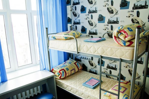 ZigZag Hostel, Киев