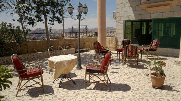Petra Diamond Hotel, Petra