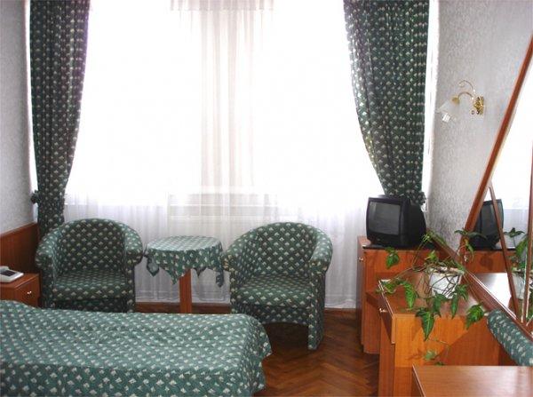 Hotel Sagra Csiko, 미스콜익