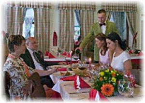 Pension Tripic Restaurant, Bohinjska Bistrica