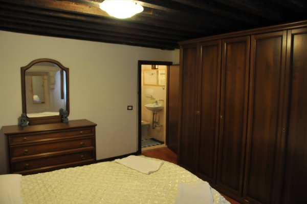 Casa Rosseta For Backpackers, Venecija