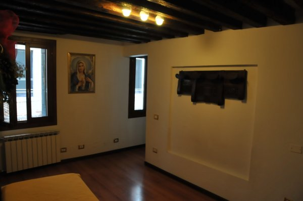 Casa Rosseta For Backpackers, Venezia