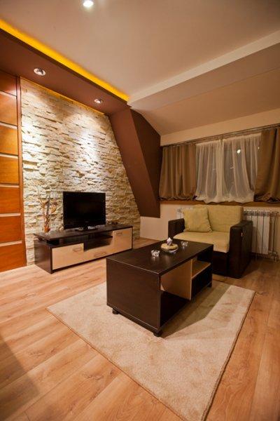 Hotel And Spa Zoned, Kopaonik