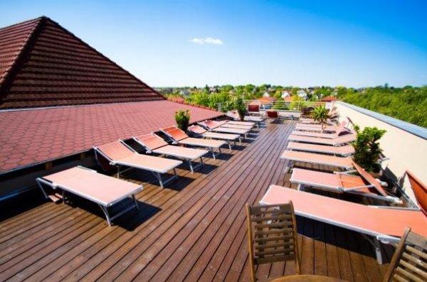 Piknik Wellness Hotel, सियोफोक