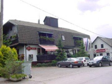 Pension Tavcar, Ljubljana