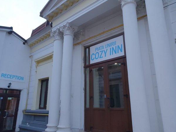 Piata Uniri Cozy Inn, Букурещ