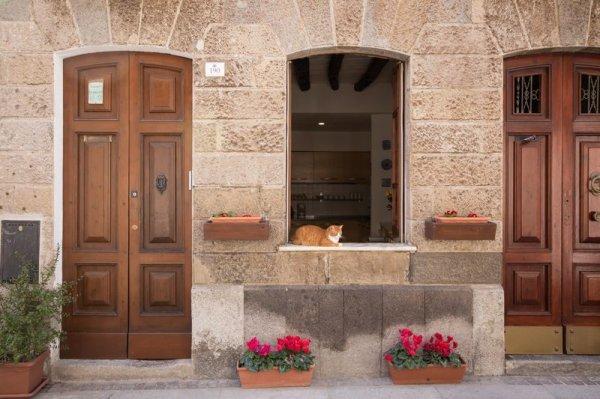 Biddanòa Bed and Breakfast, Cagliari