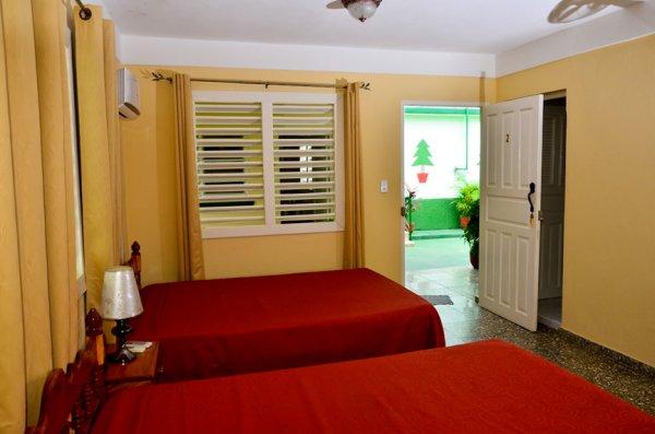Casa Particular 'Villa el Coral', Viñales