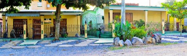 Casa Particular 'Villa el Coral', 비날레스